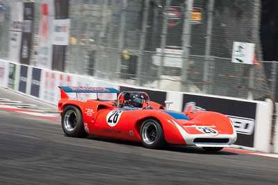 Robert Hardison - 1968 Lola T70 Mk3