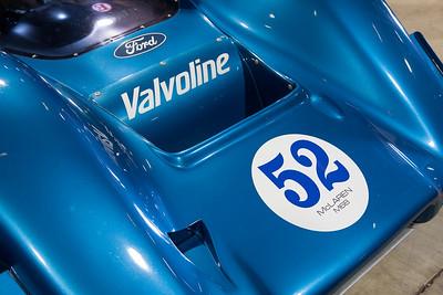 Joseph DiLoreto - 1968 McLaren M6B
