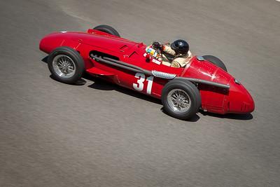 1953 Maserati 250F