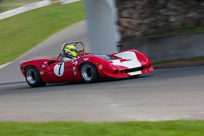 1967 Lola T70