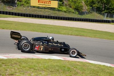 1976 Lotus Type 77
