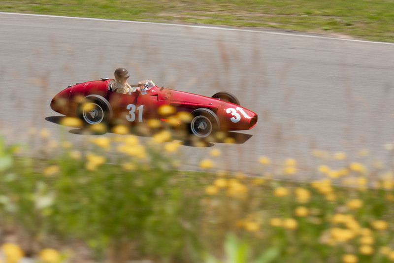 Nature of Speed