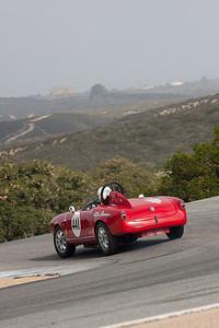 1956 Alfa Romeo Sebring