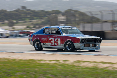1972 Datsun 610