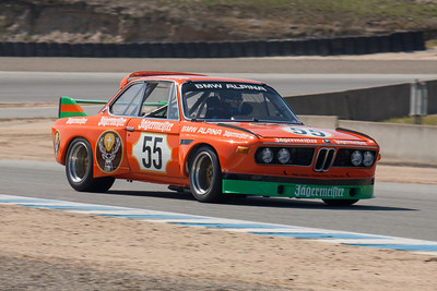 1973 BMW CSL 3.0