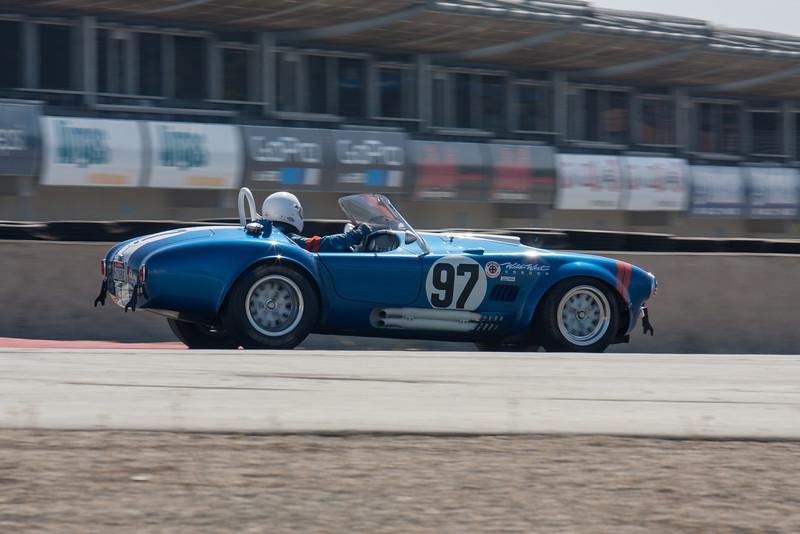 1962 Cobra