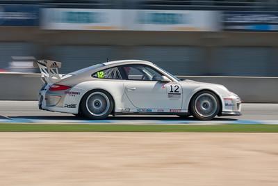 2012 Porsche GT3