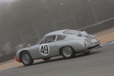 1960 Porsche Abarth