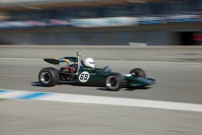 1969 Lotus 69
