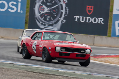 Daniel Goldsmith - 1968 Chevrolet Camaro