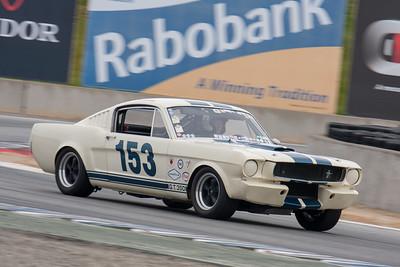 Jim Halsey - 1965 Shelby GT350