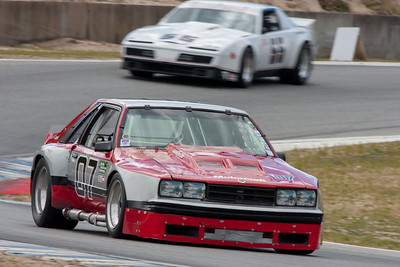 Les Werling - 1982 Mercury Capri