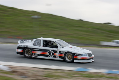 Mike McNamee - 1985 Buick Somerset
