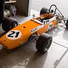 1967 Brabham BT21C