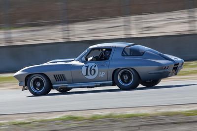 Jim Gallaugher - 1967 Chevrolet Corvette