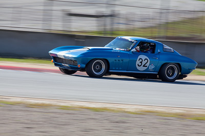 Phil Scheinberg - 1966 Chevrolet Corvette