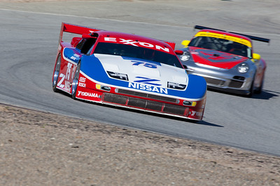 Mike Parsons - 1990 Nissan 300ZX
