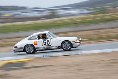 Frank Altamura - 1966 Porsche 911S