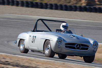 Jeff Marx - 1955 Mercedes 190SL