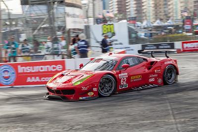 Risi Competizione - Ferrari 488 GTE