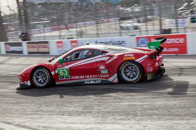 Scuderia Corsa - Ferrari 488 GT3