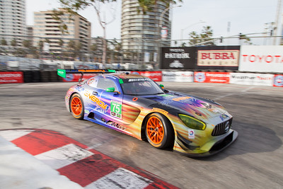 SunEnergy1 Racing - Mercedes-AMG GT3