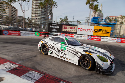Riley Motorsports - Mercedes-AMG GT3