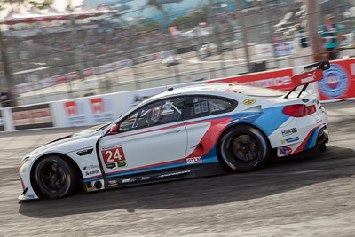 BMW Team RLL - BMW M6 GTLM