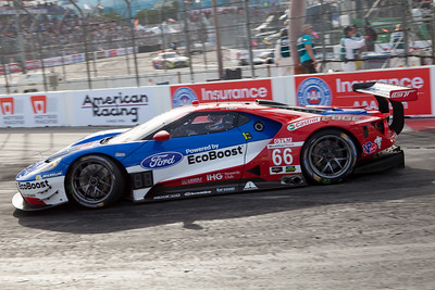 Ford Chip Ganassi Racing - Ford GT