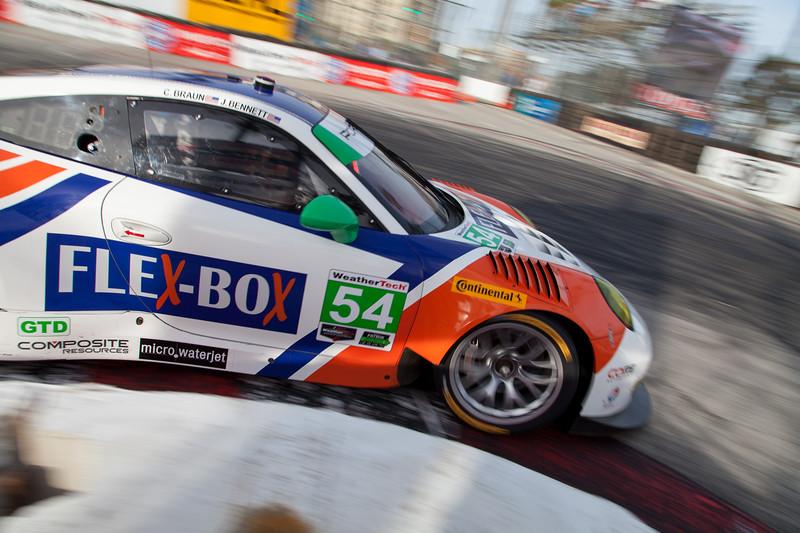 CORE Autosport - Porsche 911 GT3 R