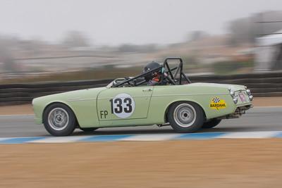 Michael Chandler - 1966 Datsun 1600