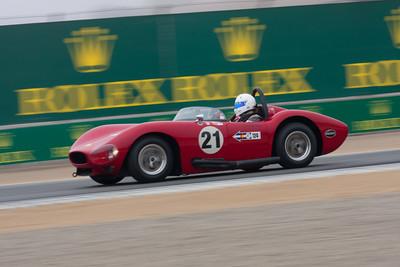 Mike Fisher - 1959 Bo Car XP5