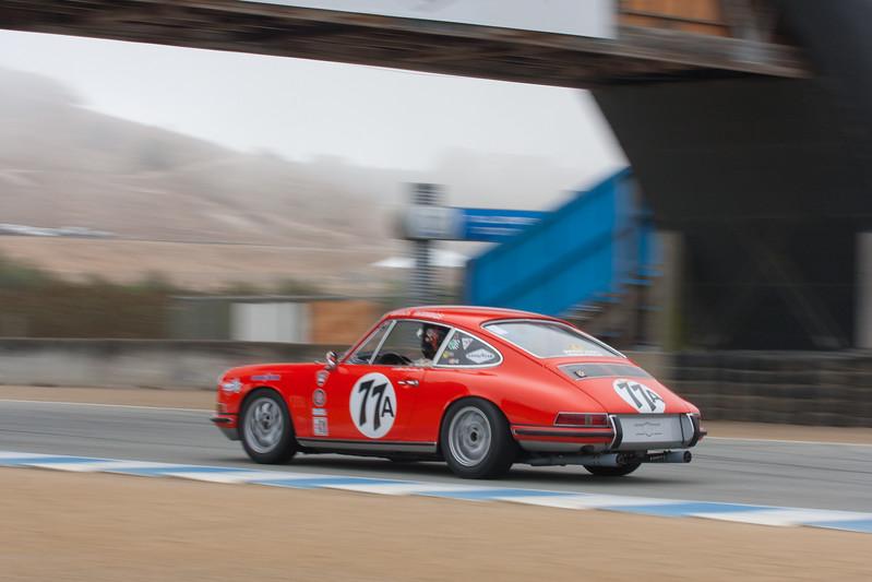 Bob Smalley - 1968 Porsche 911S