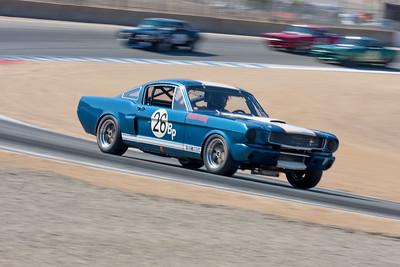 John Linfesty - 1966 Shelby GT350
