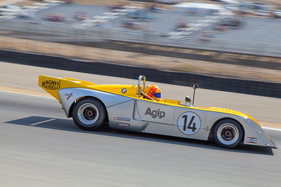 Tom Minnich - 1978 Chevron B36