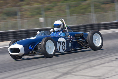 John Breidenbach - 1960 Lotus 18