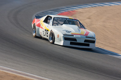 1983 IMSA GTO Pontiac Firebird