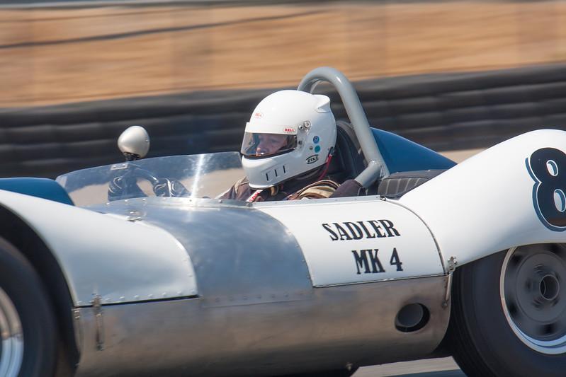 Greg Meyer - 1959 Sadler MkIV