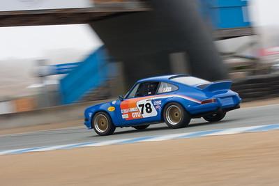 Kelvin Tse - 1966 Porsche 911