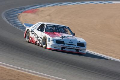Ross Myers - 1985 Ford Roush Mustang