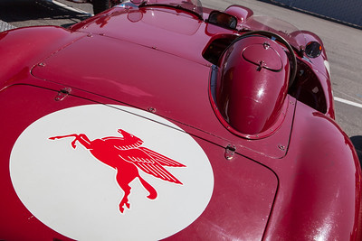 Peter Giddings - 1953 Lancia D24/5