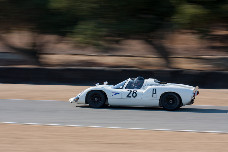 Stephen Thein - Porsche 910
