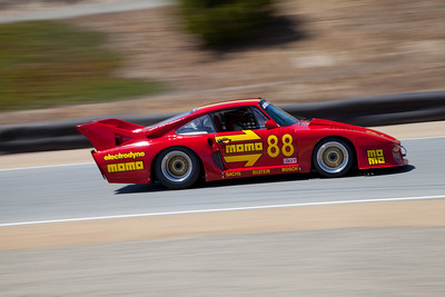 William E. (Chip) Connor - Porsche 935J