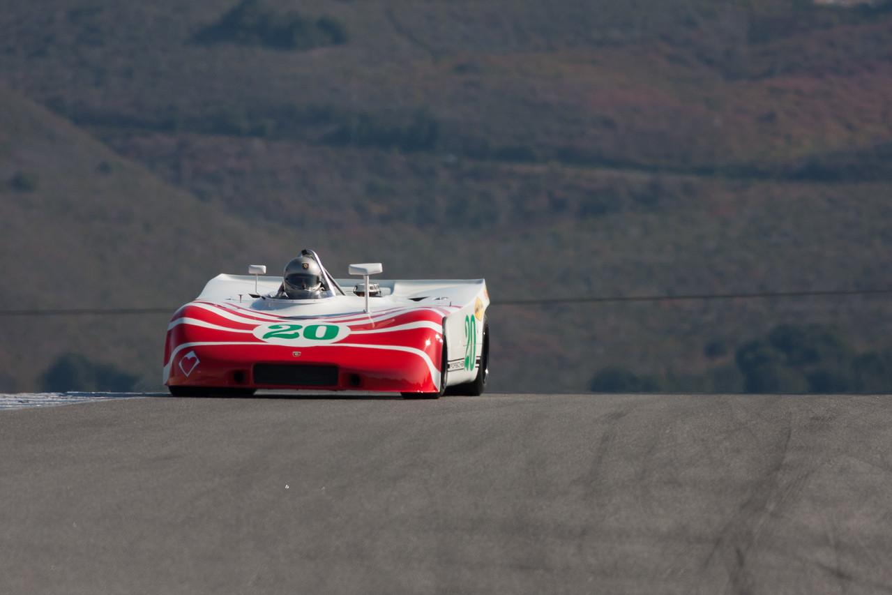 Cameron Healy - Porsche 908/3