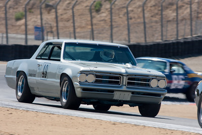 John Hildebrand - Pontiac Tempest/GTO