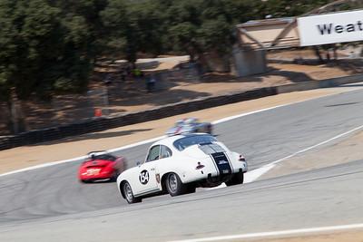 Edward Hugo - Porsche 356B