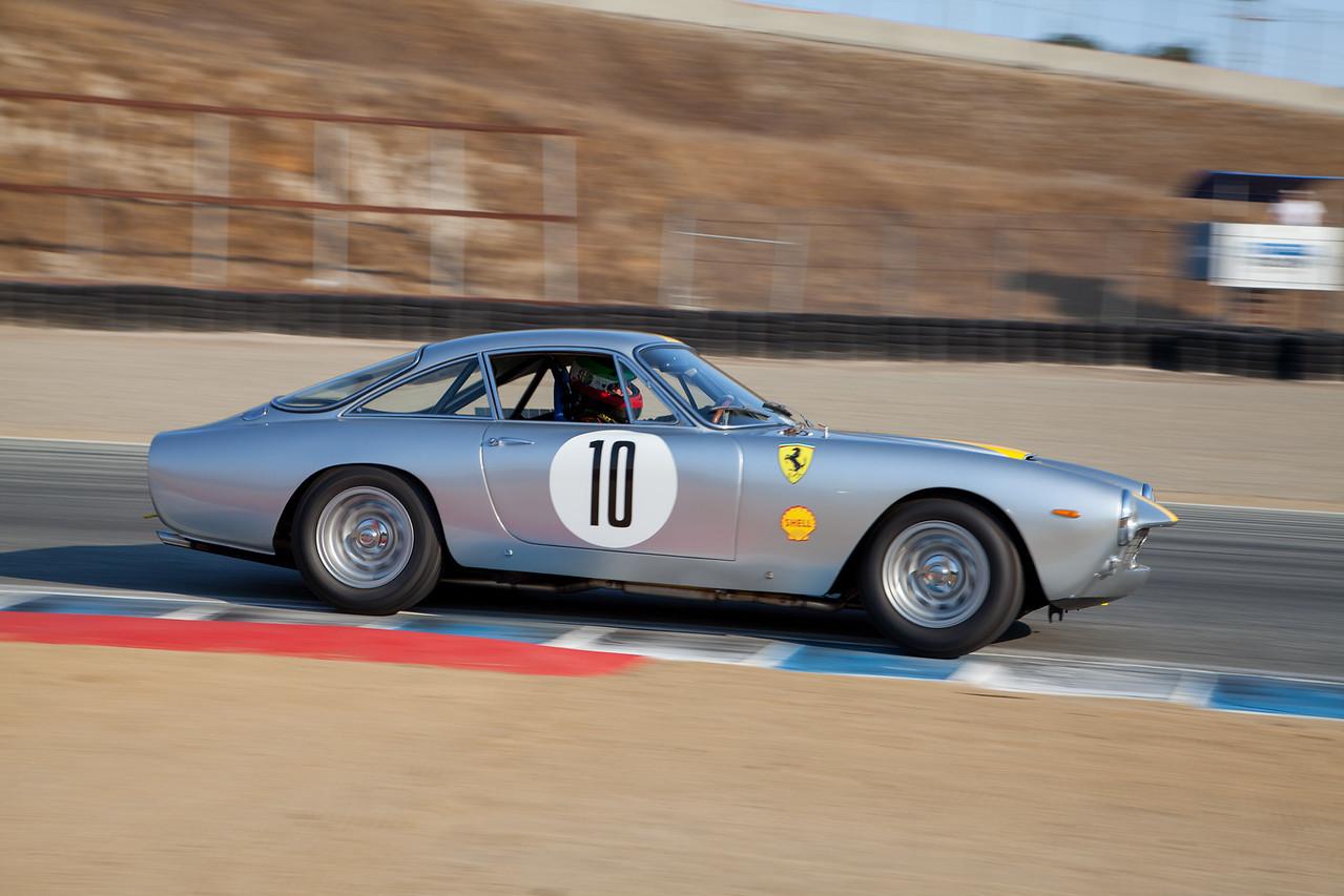 Mark Colbert - Ferrari 250 GT