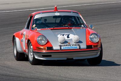 Nelson Calle - Porsche 911S
