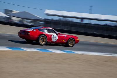 George Tuma - Ferrari 365 GTB