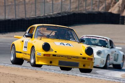 Ernie Spada Jr. - Porsche 911